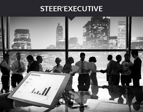 STEER EXECUTIVE
